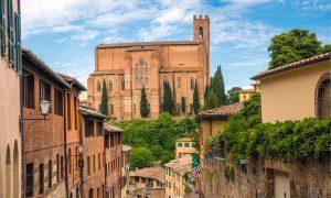Tre grunde til at bo i feriebolig på din næste ferie i Toscana