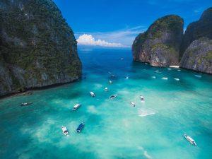 I Thailand er der noget for alle - både store og små