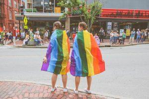 Her har de homoseksuelle flest rettigheder