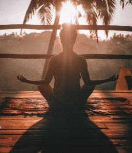 Bali er det perfekte sted til afslapning, meditation og yoga