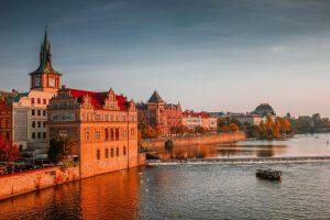 Det skal du se på en weekend i Prag